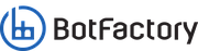 Logo of BotFactory Inc.