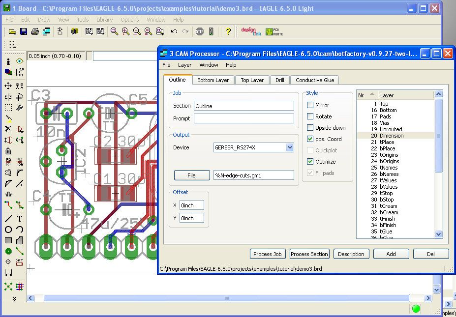 Fine Softcad Eagle Gallery - Electrical and Wiring Diagram Ideas ...