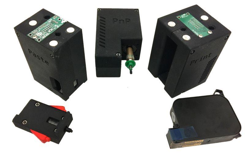 SV2 Multilayer PCB Printer