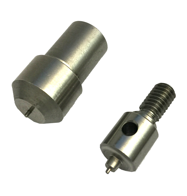 Rivet Press Toolhead - 2.6 mm (102 mil)