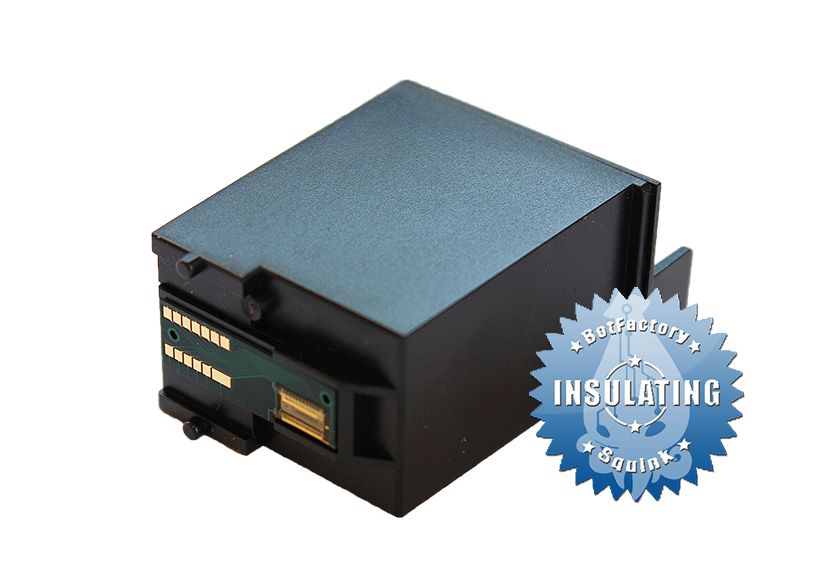 Insulating Ink Cartridge