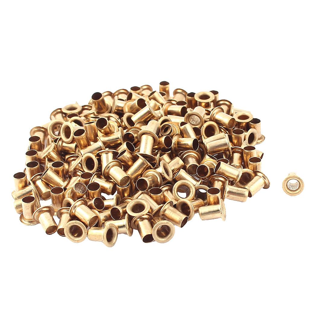 PCB Rivets - 0.6mm (24 mil)
